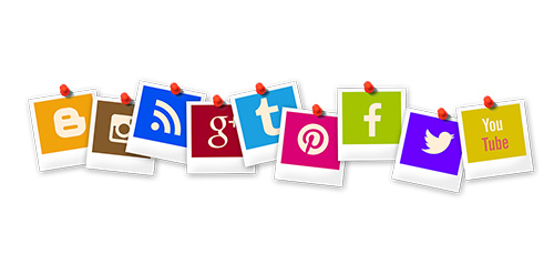 Social media for off-page SEO