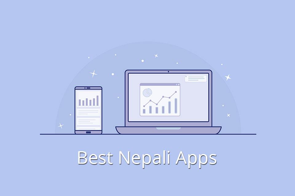 Best Nepali Apps
